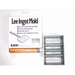 LEE INGOT MOLD 90029