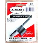 LEE DECAPPER & BASE 22 90103